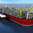 Prelude LNG Facility