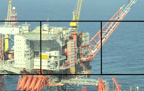 Aker BP Valhall Redevelopment Project