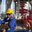 Entry Level Oil Rig Job