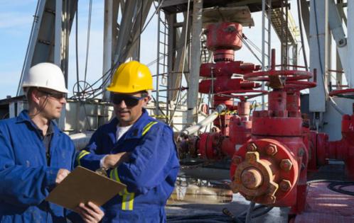 Entry Level Oil Rig Job
