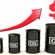 Oil Prices Rise Due To Huge Scale Inventory