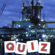 Oil and Gas General Knowledge Quiz