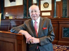 Judge John Keenan